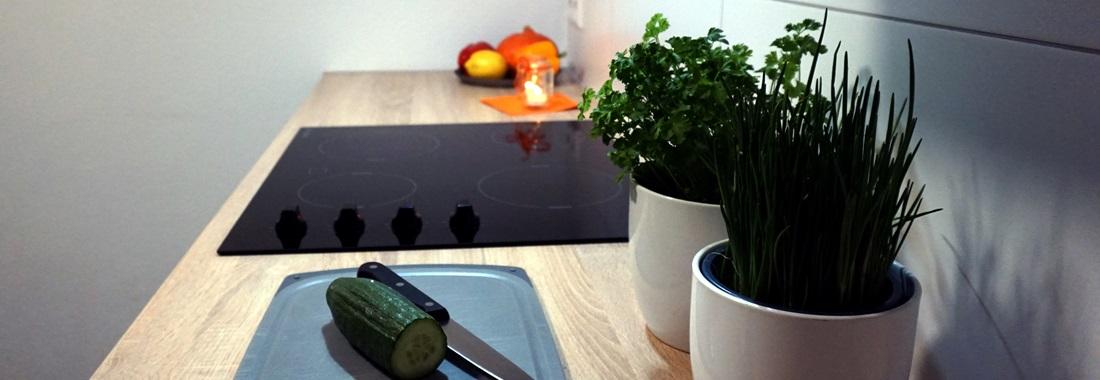 Offene k che modern ikea k che design die jungbusch wei for Vorschlage wohnzimmereinrichtung